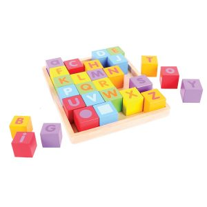 ABC Blocks, Blocks, Wooden Toys, Educational Toys