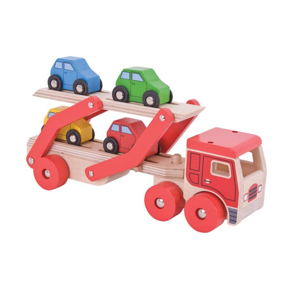Wooden Trucks, Cars, Toys
