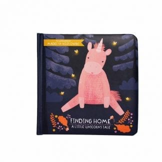 MH216950 - Finding Home Little Unicorn Book