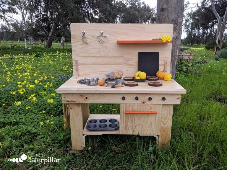 Mud Kitchen Adelaide