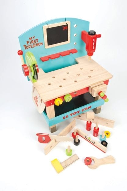 LETV448 - My First Tool Bench